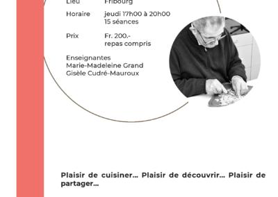 18-02 Cuisine