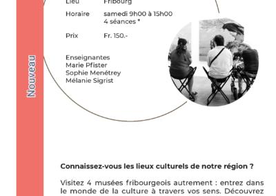 18-06 Les samedis culturels
