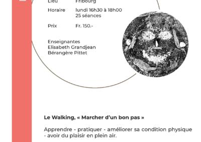 18-15 Nordic Walking et Landart