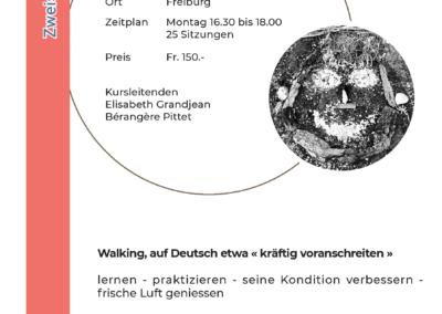 18-15 Nordic Walking und Land Art