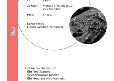 18-40 Natur Atelier