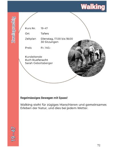 19-47 Walking